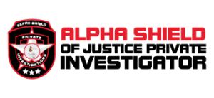 Alpha Shield of Justice Private Investigator